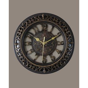 30 Cm X 30 Cm  Antique Wall Clock