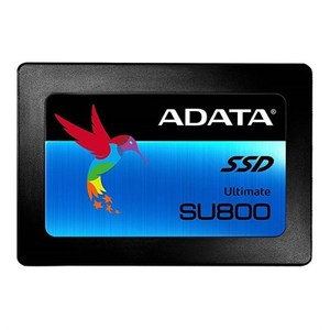 ADATA Ultimate SU800 SSD 1TB 3D-NAND SATA III Solid State Drive ASU800SS-1TT-C
