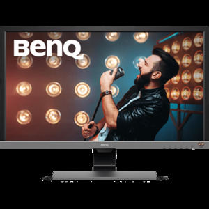 BenQ EL2870U  28 inch 4K HDR Video Enjoyment UHD Monitor