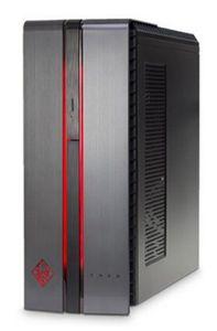 HP Omen 870-251JP  7th Gen Ci5 8GB 1TB DVDRW GPU