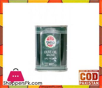 Sasso Pure Olive Oil  100Ml