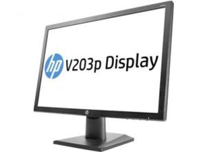 HP V203p 19.5-inch LED Monitor (Open box)