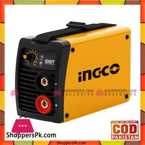 INGCO Inverter MMA Welding Machine  ING-MMA1305