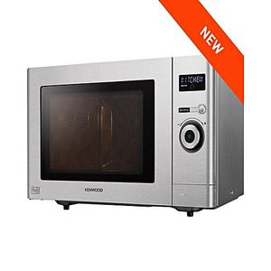 Kenwood Microwave23 liter Stainless Steel K23MSS15 SOLO