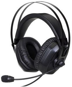 Cooler Master MasterPulse MH320 Gaming Headset with Steel Frame