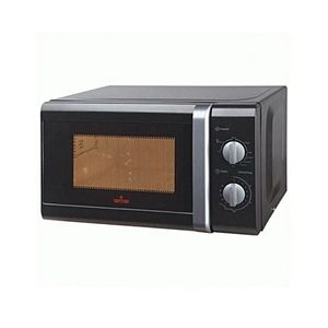 Westpoint WF825MG Deluxe Microwave Oven with Grill 20 Liter Black 1270 Watts