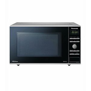 Panasonic NNGD371 23L Inverter Type Grill Microwave Oven