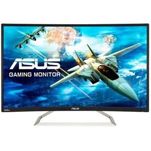 Asus VA326H Curved Gaming Monitor  31.5 FHD