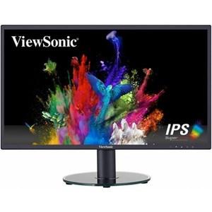 ViewSonic VA2419-sh 24 Full HD SuperClear® IPS LED Monitor