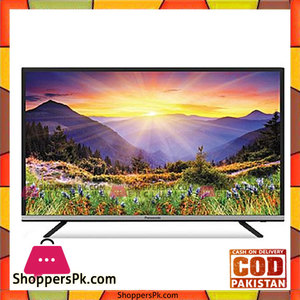 Panasonic Th-32E310  Hd Led Tv  32  Black