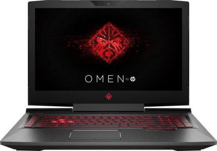 HP Omen 15 CE015TX -7TH Gen Ci7 8GB 1TB 15.6FHD Dos 6GB GPU