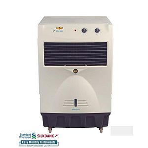 Super Asia ECM-4000  Room air cooler  White