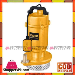 INGCO Submersible Clean Water Pump  SPC7502