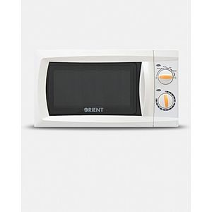 Orient Microwave Oven OM20PD1 17 LTR white