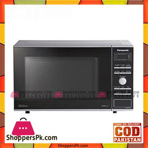 Panasonic Microwave Price In Pakistan Price Updated Jan 2020