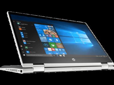 HP Pavilion 14-CD0053TU (Touch X360)  8th Gen Ci5 4GB 500GB 14 Win 10 Local