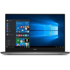 Dell XPS 15 9560, 7th Gen Ci7 8GB 512GB SSD 4GB GTX1050 15.6 FHD  InfinityEdge Win 10 (Open Box)
