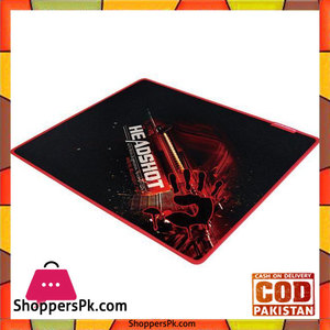 A4Tech Bloody Offense Armor Gaming Mouse Mat Medium B-071