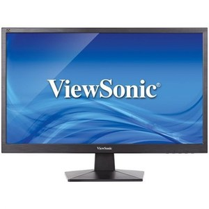 ViewSonic VA2407h 24 (23.6 viewable) Full HD LED Monitor