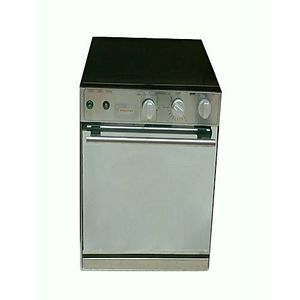 Admiral Gas baking Oven Stainless Steel ha184