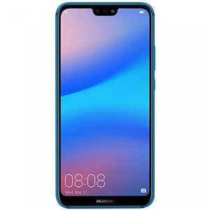 HuaweiP20 Lite - 5.9 - 4GB - 64GB - Klein blue
