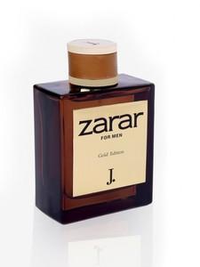 Junaid Jamshed Zarar Gold Perfume For Men