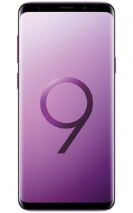 Samsung Galaxy S9 Plus - 6.2 - 6GB - 64GB - Lilac Purple