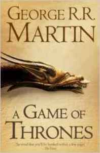 A Game of Thrones  Book 1 -