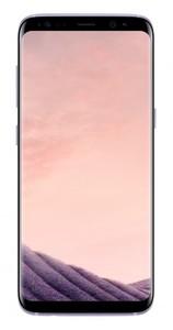 Samsung S8 Plus - 6.2 - QHD+ Display - 4GB RAM - 64GB ROM  - Orchid Grey
