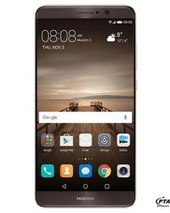 Huawei Mate 9 - 64GB ROM - 4G LTE - Moca Gold