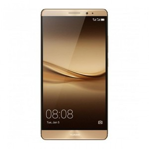 Huawei Mate 8 - 6.0 Inches - 32GB - 16 MP - Dual SIM - Gold