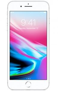 Appleiphone 8 Plus - 5.5 - 64GB - 2GB - 12 MP - Silver