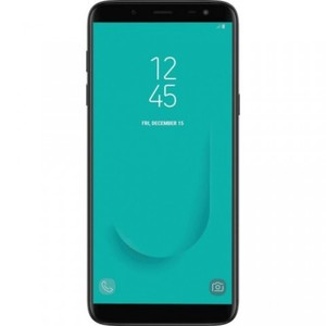 Samsung Galaxy J6 - 5.6 - 3GB - 32GB - Black