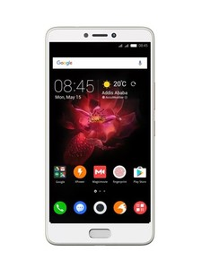 Infinix Note 4 - 5.7 - 32GB - 3GB RAM - 13MP - Gold
