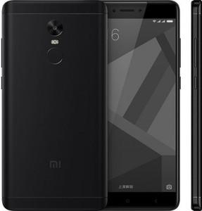 Mi Redmi Note 4 - 5.5 - 32GB - 3GB RAM - Black