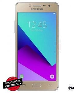 Samsung Galaxy Grand Prime Plus - 5.0 - 8GB - 1.5GB RAM - 8MP Camera - Quadcore - Gold