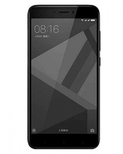 Mi Redmi 4X - 5.0 - 3GB - 32GB - 13MP - Black