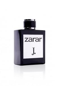 Junaid Jamshed Zarar Perfume For Men - Black