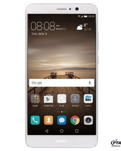 Huawei Mate 9 - 64GB ROM - 20MP Camera - Android - 4G LTE - Moon Light Silver