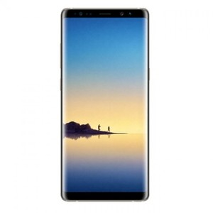 Samsung Galaxy Note 8 - 6.3 - 6GB RAM - 64GB ROM -  QHD+ Display - Maple Gold
