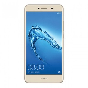 Huawei Y7 Prime - 5.5 - 3GB RAM - 32GB - 12MP Camera - Gold