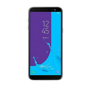 Samsung Galaxy J6 - 5.6 Inch - 3GB - 32GB - 13MP - Grey