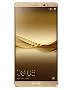 Huawei Ascend Mate 8 - 6.0 - 64GB - 16 MP - Gold