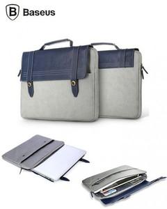 British Series Multipurpose Tablet  IPad  Laptop Bag - Sapphire And Blue