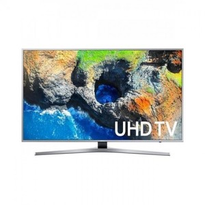 Samsung MU7000 - 4K UHD Smart TV - 50 - Black