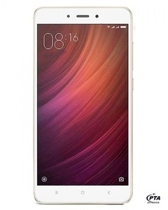 Mi Note 4 - 5.5 - 3GB - 32GB - 13MP - Gold