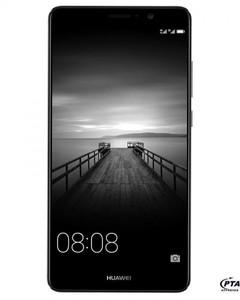 Huawei Mate 9 - 5.9 Inches - 64GB - Black