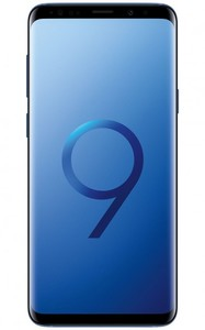 Samsung Galaxy S9 Plus - 6.2 - 6GB - 64GB - Coral Blue