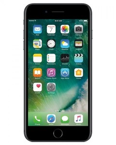 Apple iPhone 7 - 128GB - Without Face Time - 4G LTE - Black