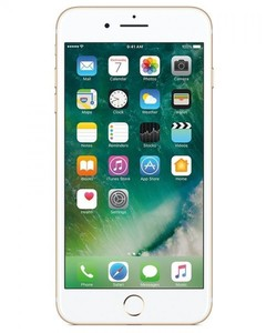 Apple iPhone 7 - 32GB - Without Face Time - 4G LTE - Gold